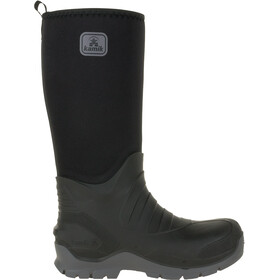 Kamik Bushmann V Rubber Boots Men, black